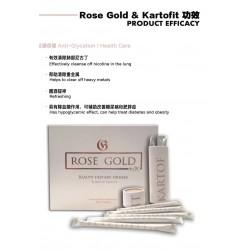 AM Rose Gold