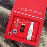 AM Little Redbox 小红盒